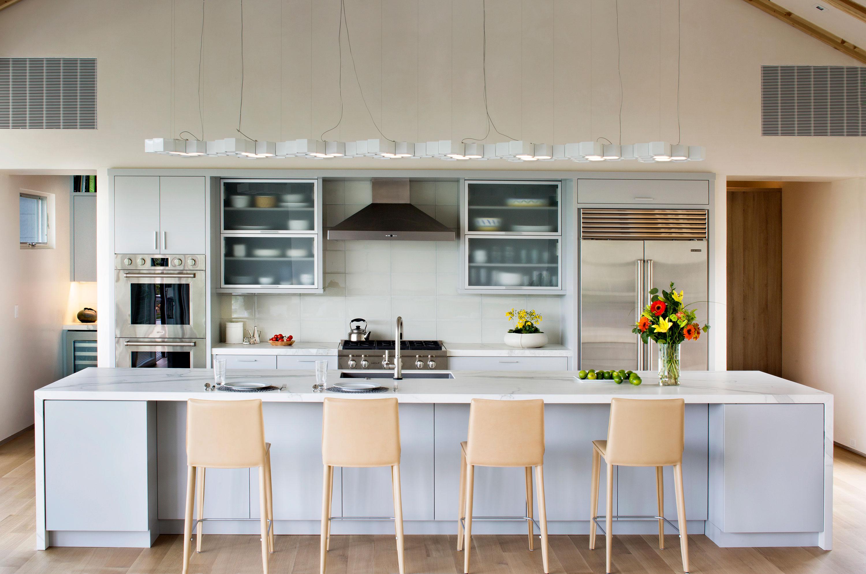 Contemporary Kitchens - Snowdrift 4