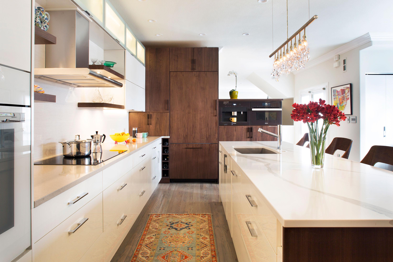 Contemporary Kitchens - Eureka 3