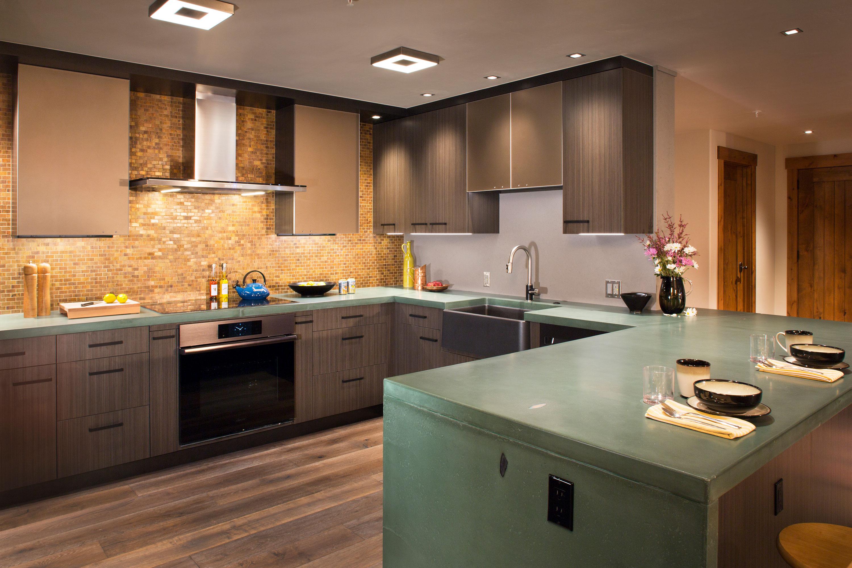MTN Kitchen - Aspen 2