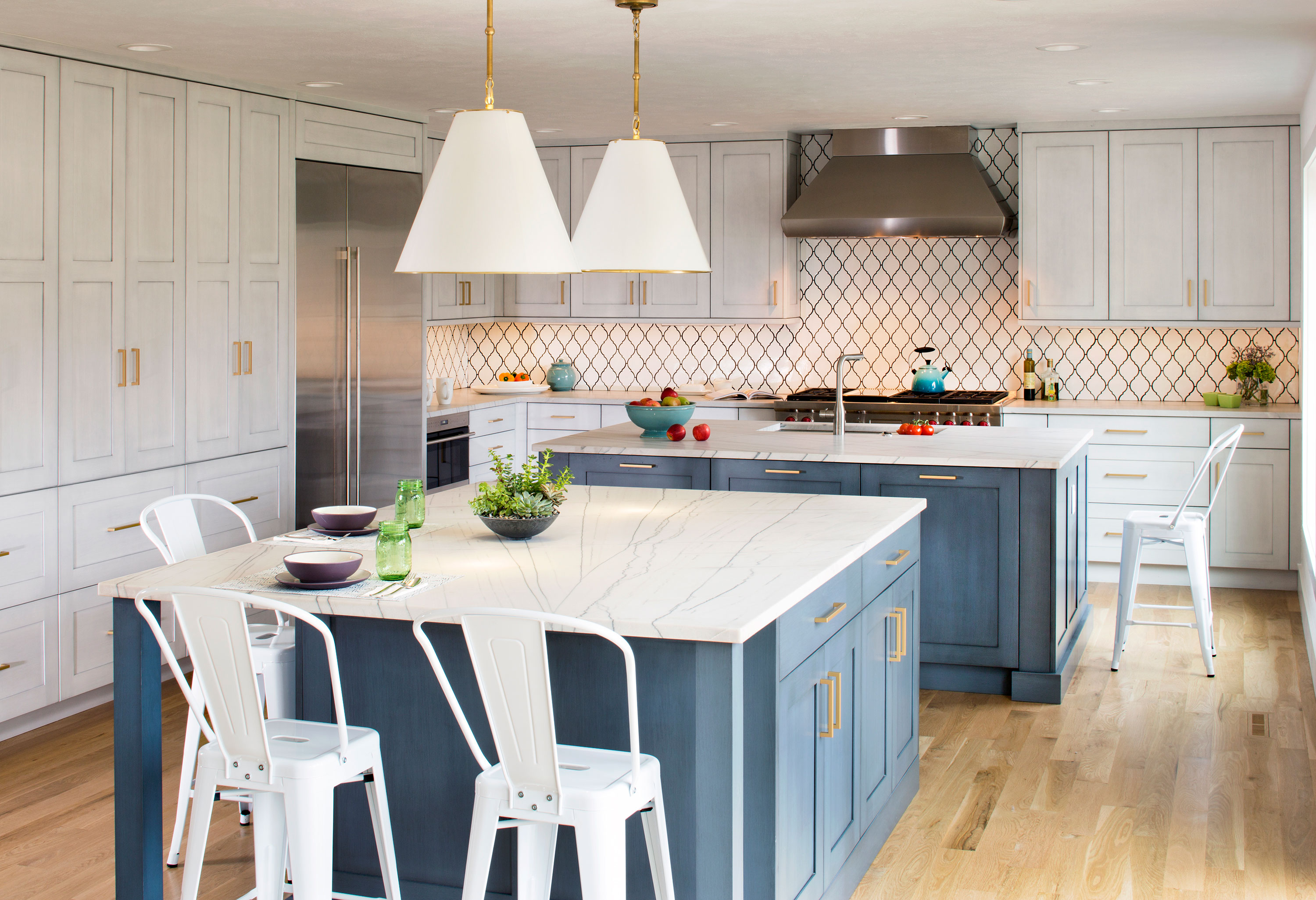 Traditional Kitchen - Sky 3