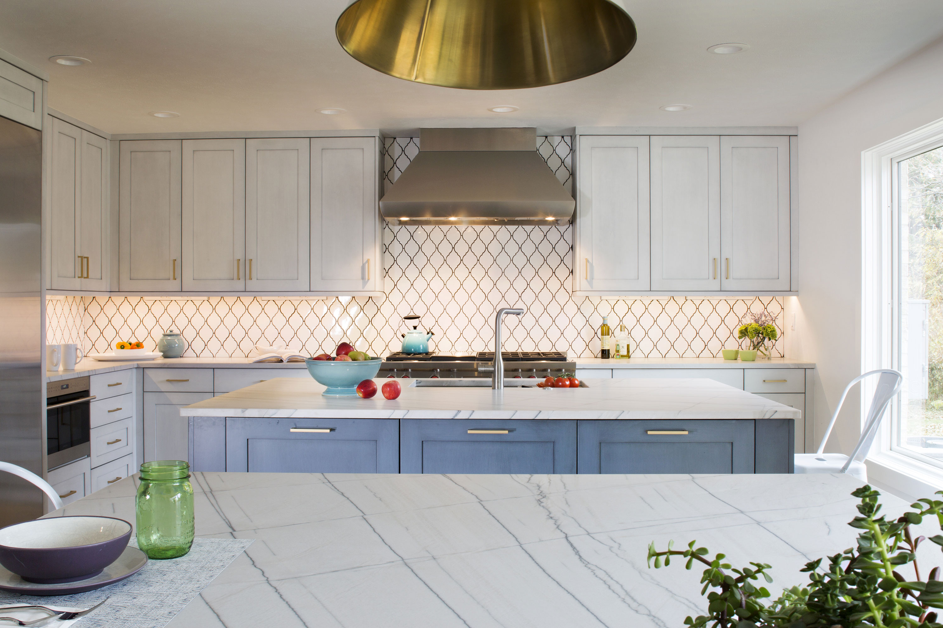 Traditional Kitchen - Sky 4