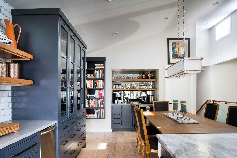 Transitional Kitchens – Northstar 1