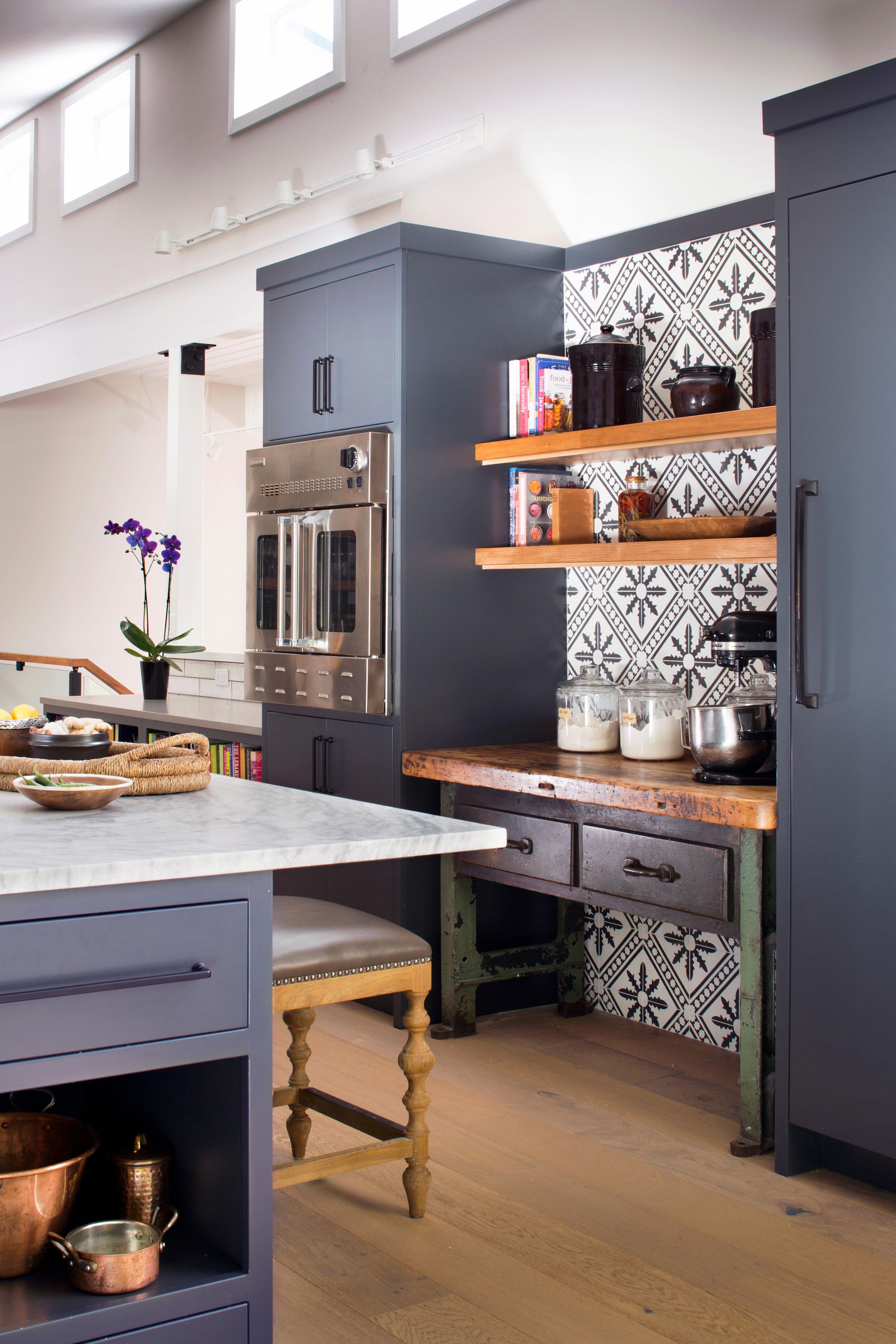 Transitional Kitchens – Northstar 2