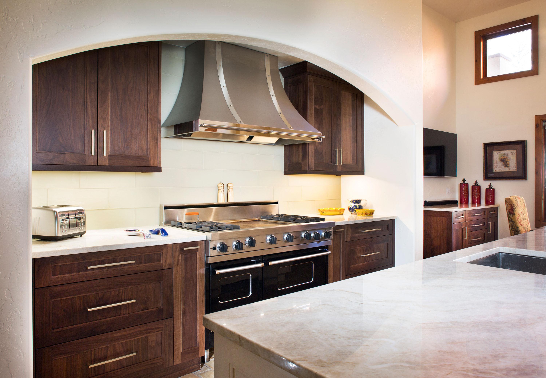 Transitional Kitchens – Cresent 3
